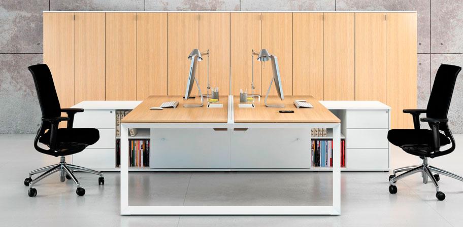 Despachos for Mobiliario para despachos